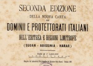 заголовок карты итальянской
